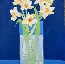 Remembering Spring by Sylvia Ware,