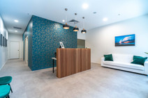 Essence Chiropractic | Reception