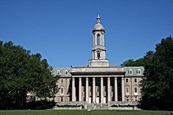 University-Pennsylvania-State-University