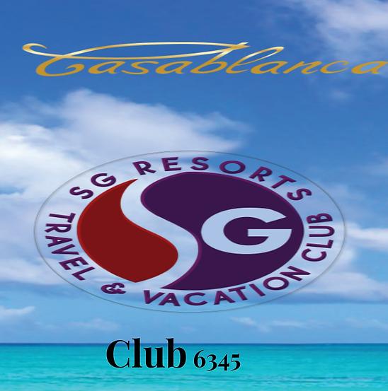 Casablanca Hotel by SG Resorts