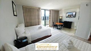 Casablanca Sultan Suite