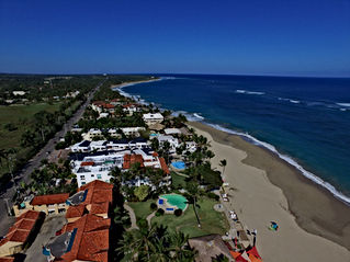 WatermarK  Luxury Oceanfront Residences | Dominican Republic | Kite Beach