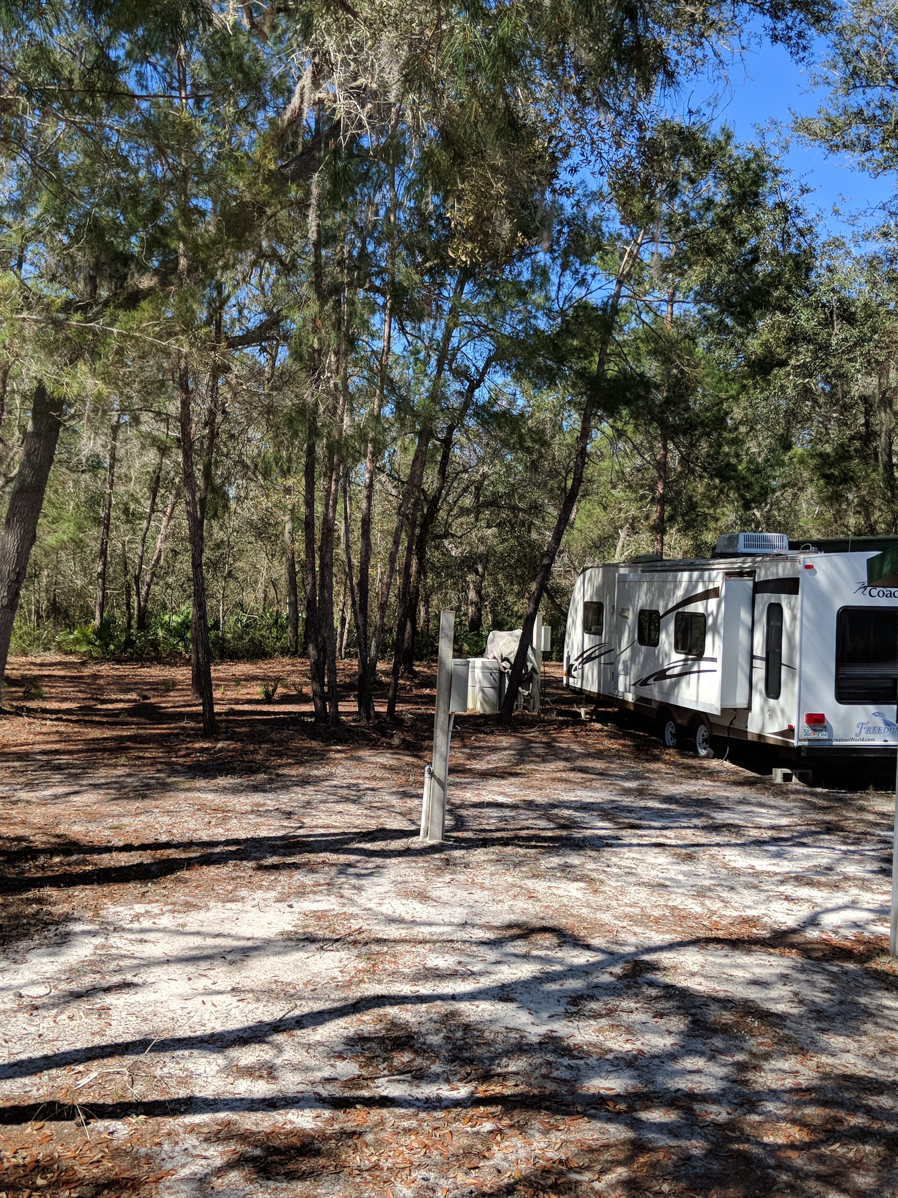 RVing & Camping