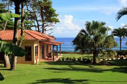 Cliffside Oceanfront Suites