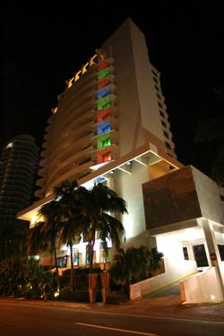 The Sultan Suites