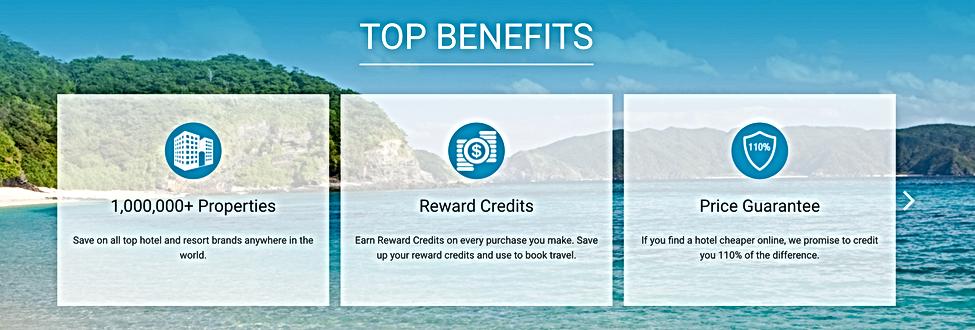 SG Benefits