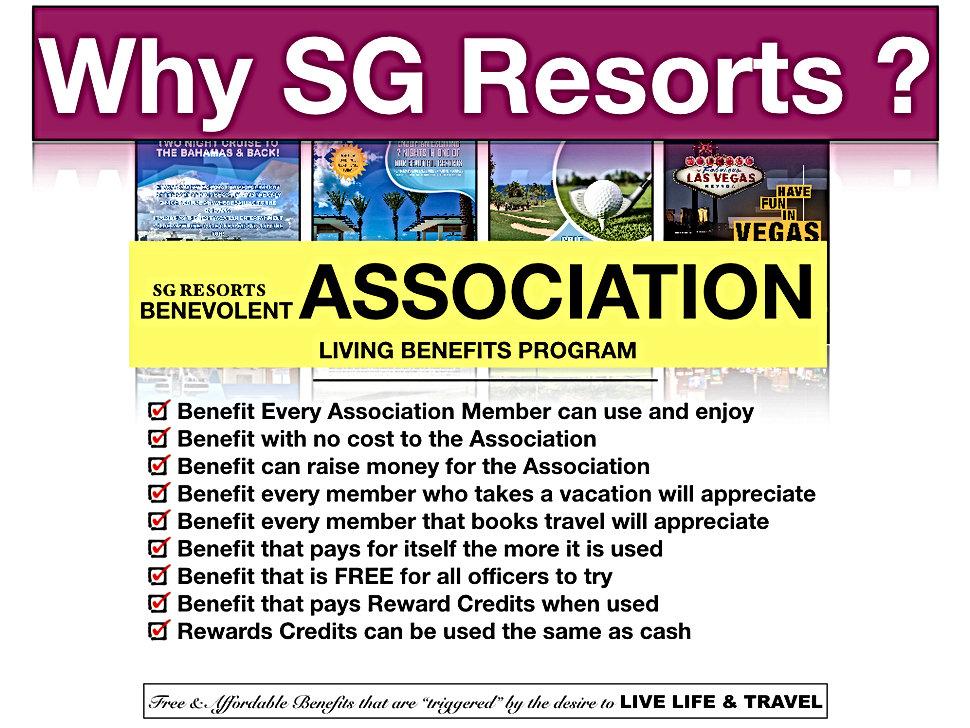 Benevolent Association Program (PBA).008