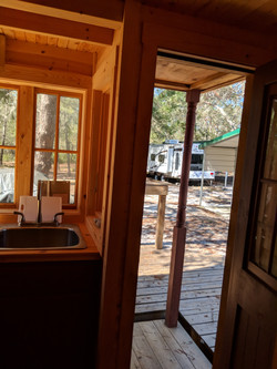 Tumbleweed Tiny House Rentals