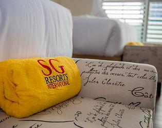 The Sultan Suites at the Casablanca on the Ocean, Miami Beach