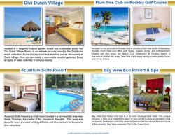 SG Resorts Club Destinations