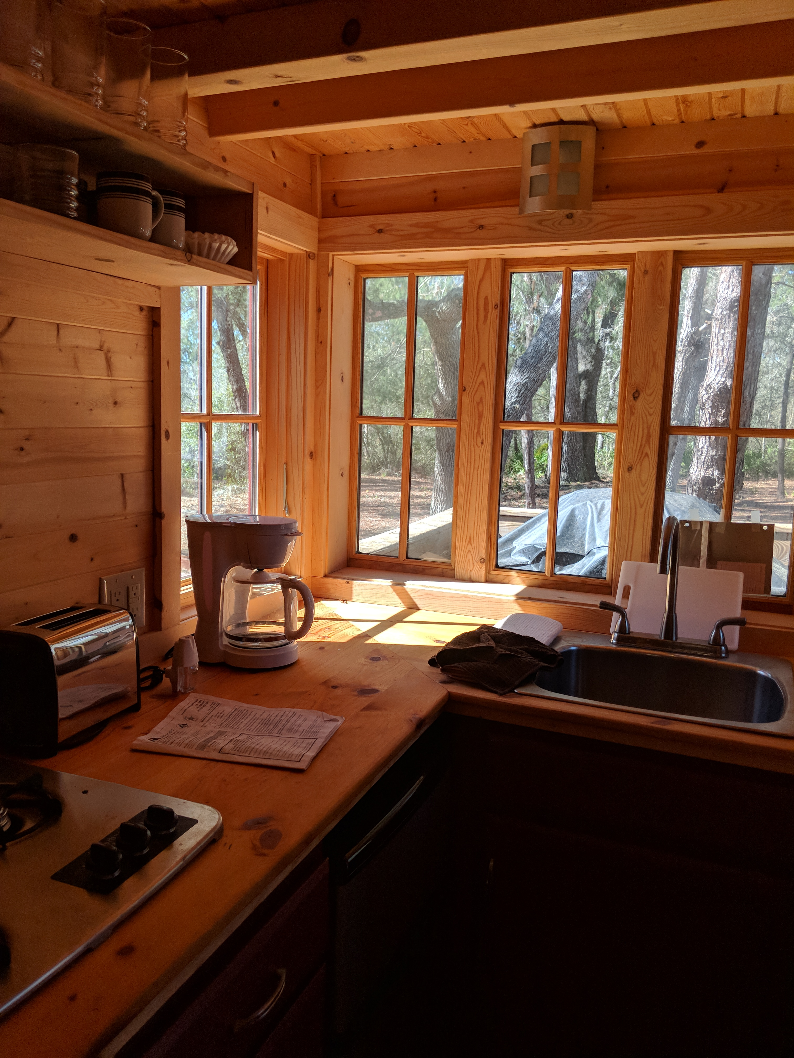 Tiny House Rentals from $169