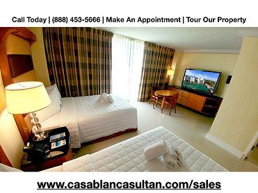 Sultan Suite Sales Program