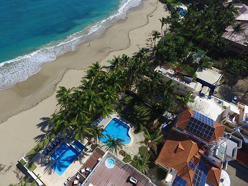 Watermark Beach Resort | Cabarete Beach | Dominican Republic