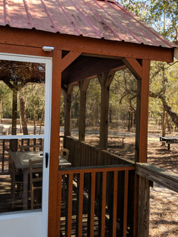 Log Cabin & RV Rentals