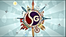 SG World Travel Link