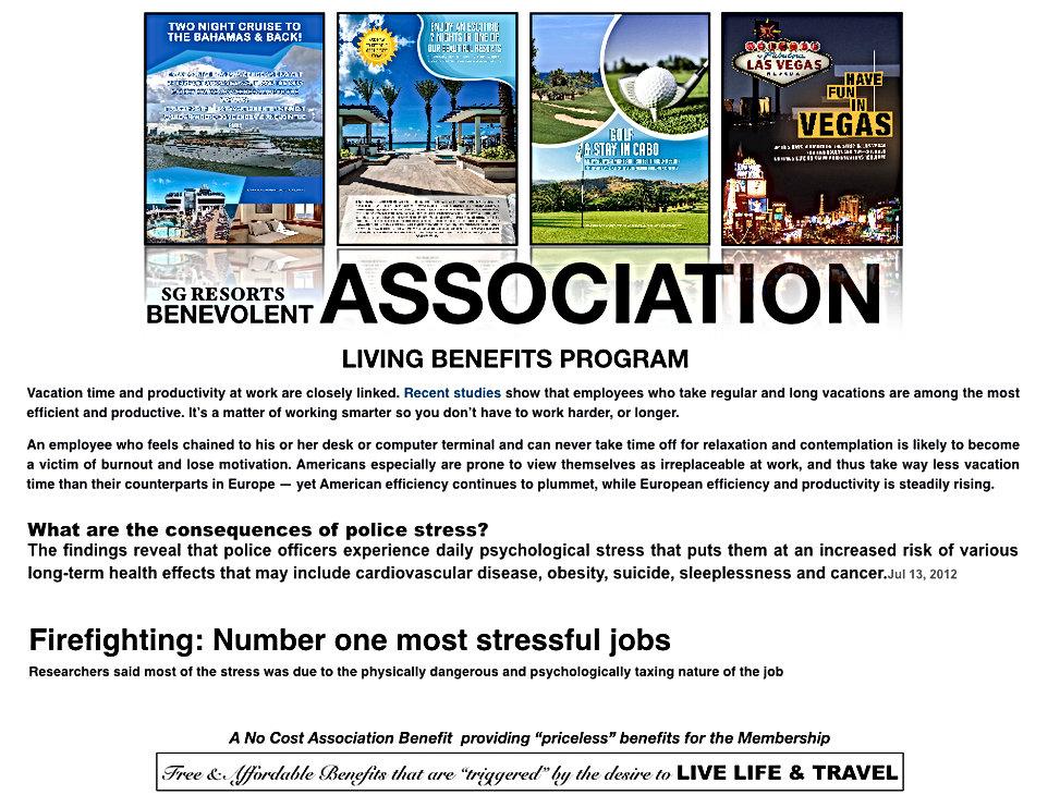 Benevolent Association Program (PBA).004
