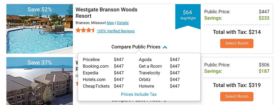 Price Guarantee