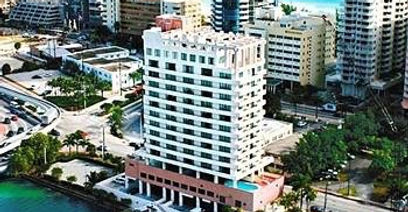 Sixty-Sixty Resot on Miami Beach has been transformed into the Casablanca West with the all new Sultan Suites