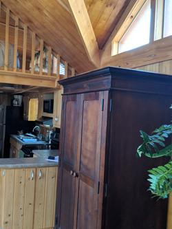 Log Cabin Rentals - Florida