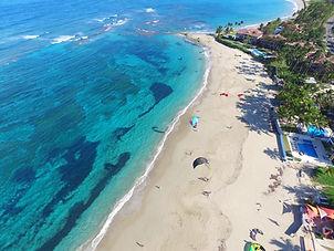 WatermarK Kite Beach | Cabarete Beach | Dominican Republic