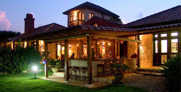 Villa Lazy Heart