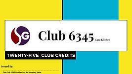 TWENTY-FIVE CREDITS6345.jpg