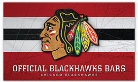 Official Blackhawks Bar