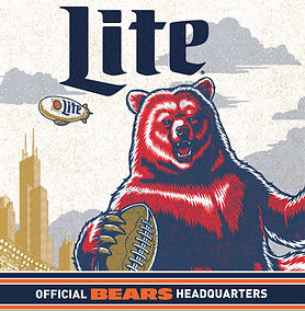 Official Bears Headquarters