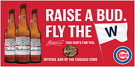 Official Bar of the Chicago Cubs