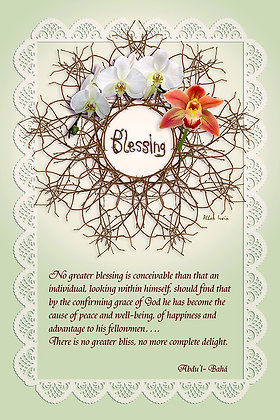 Blessing-2