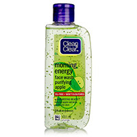 Clean and Clear Face Wash