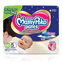 Mammy Poko Pants Diaper