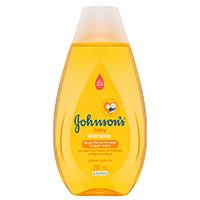 J&J Shampoo