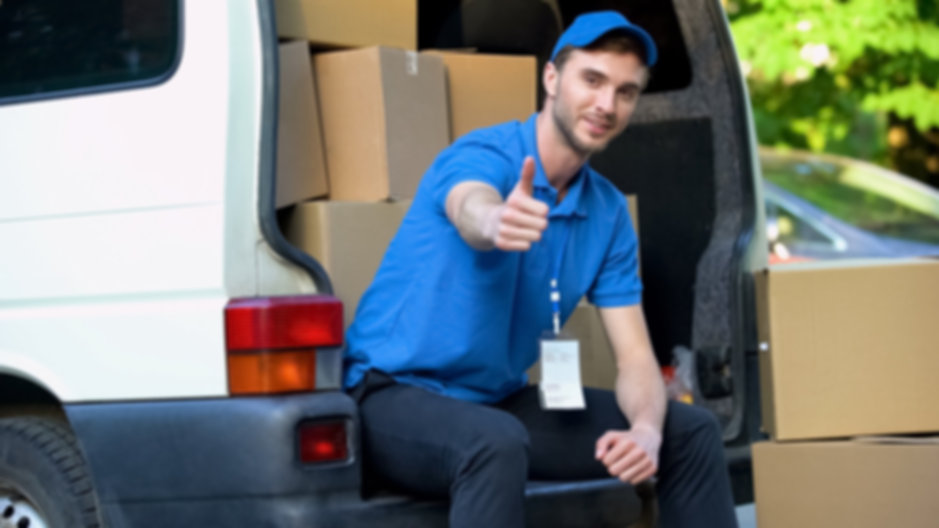 What to keep in mind when calling a Man and Van Services