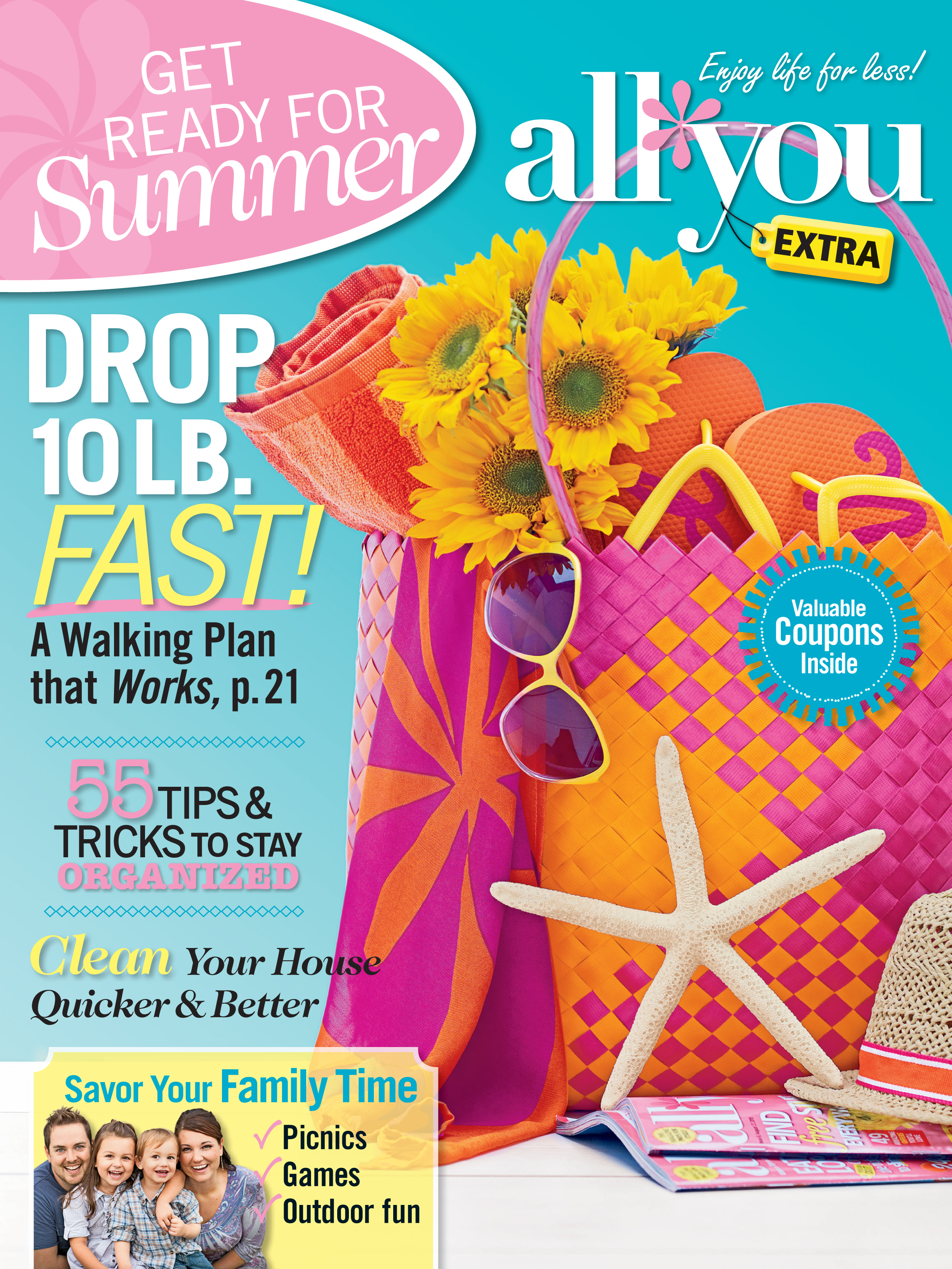 Summer SIP cover
