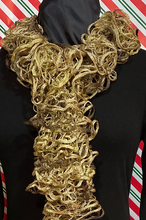 Platinum Blend scarf