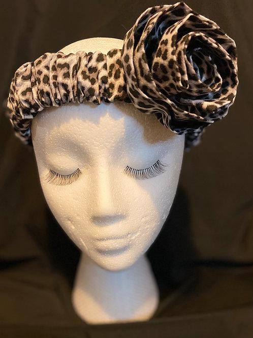 The Shunda Headband and Mask Set