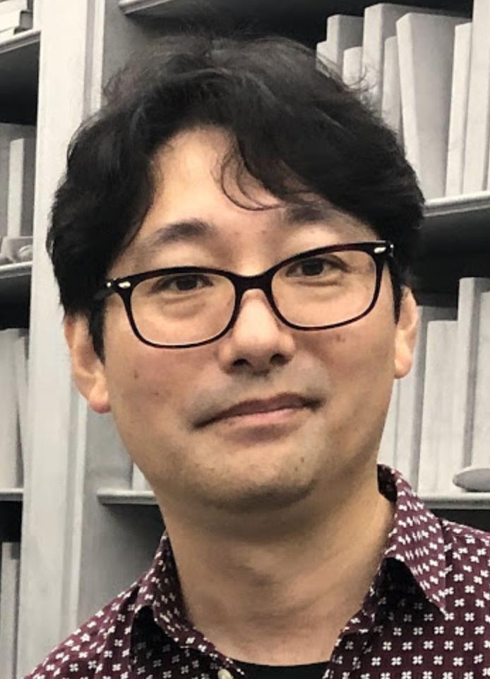 ANDO Hideyuki