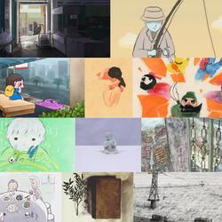 國立臺南藝術大學 動畫藝術與影像美學研究所