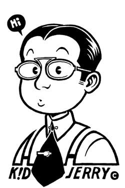 胡覺隆(傑利小子)