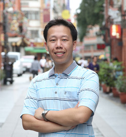 WEI Tsung-Cheng
