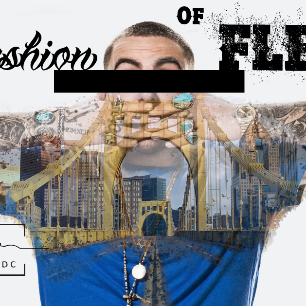 2nd Annual Fashion of Flesh a part of PGH Fashion Week