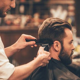 Oceanside Fades Barbershop