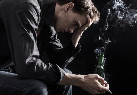 Gefühlsklärer, Verleugnung der Dualseelen-Liebe und sein Alkohol-Problem