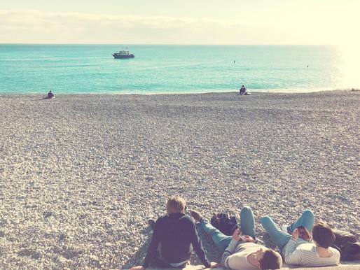 5 Dinge die uns wirklich glücklich machen