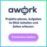 awork-Web-Projekte planen