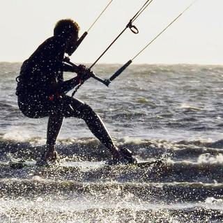 Handle pass kitesurf