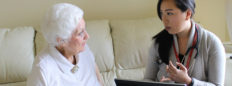 Improving the Care for Seniors Through WSV's Healthcare Accelerator