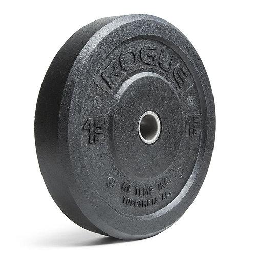 Rogue Bumper Plate (45lbs. Pair)