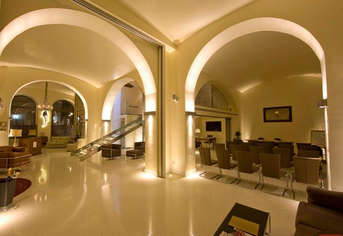 Hotel Duchi Vis à Vis